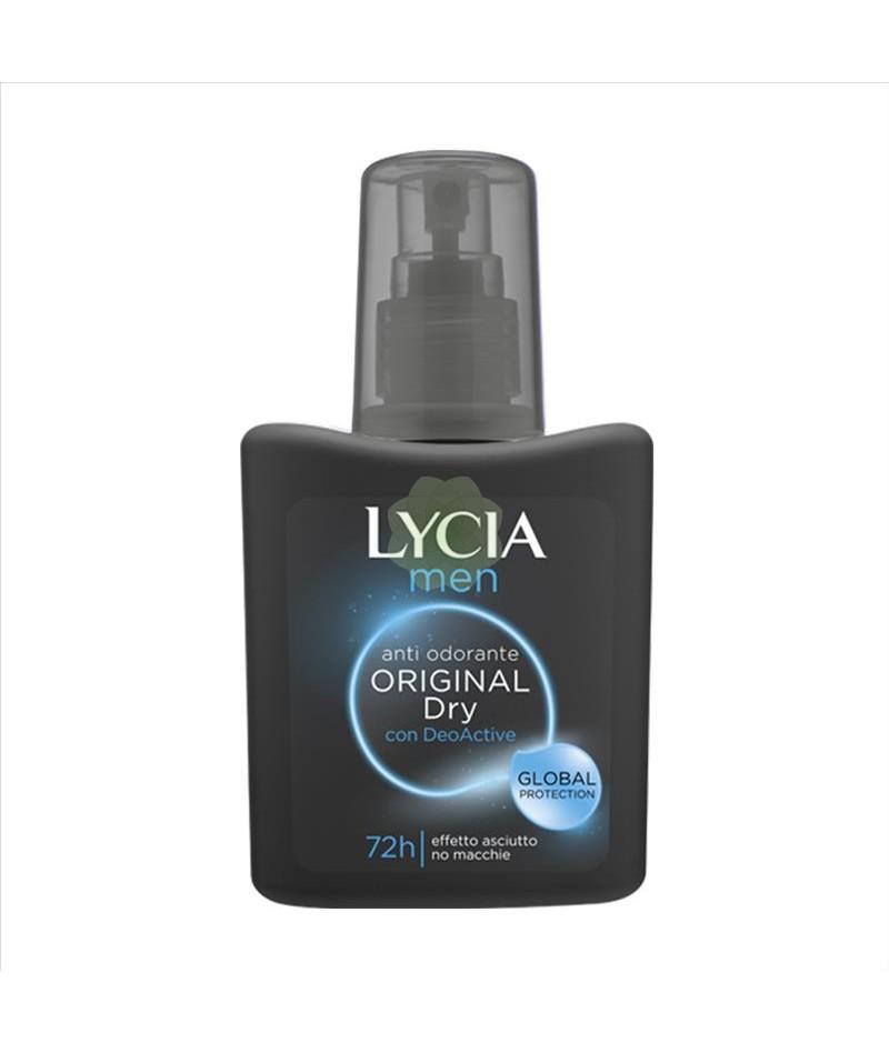 Lycia Men Original Dry...