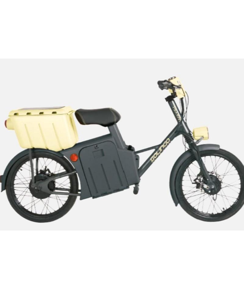 Wayel Solingo 960 Motociclo...