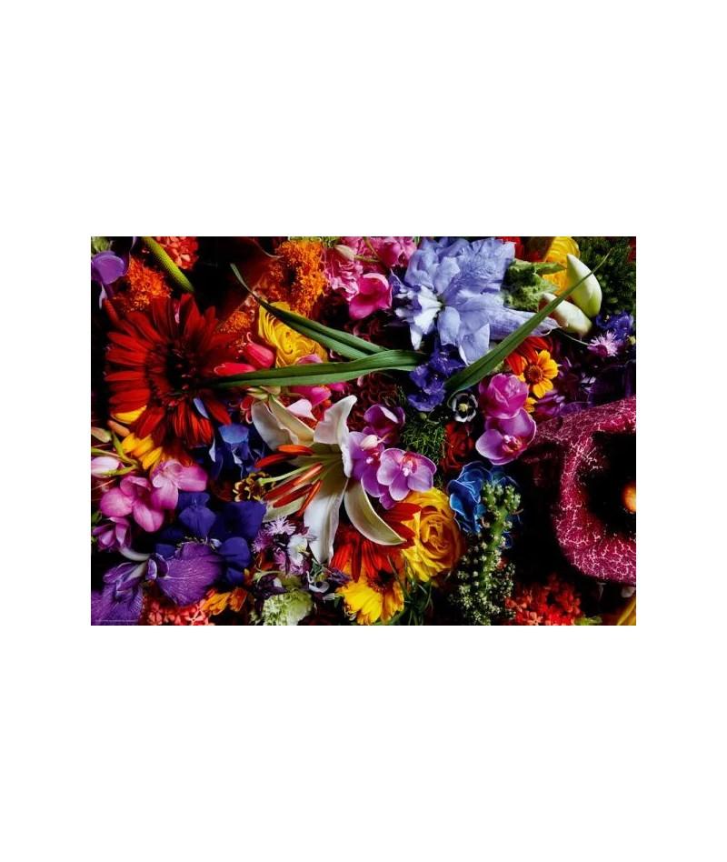 Heye Puzzle Flower Show...