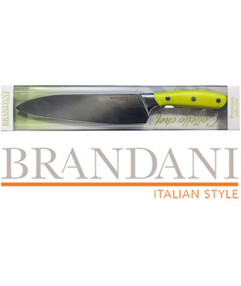 Brandani Coltello Chef...