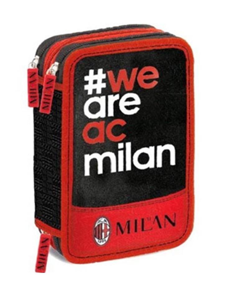 A.C. Milan Astuccio Corredo...