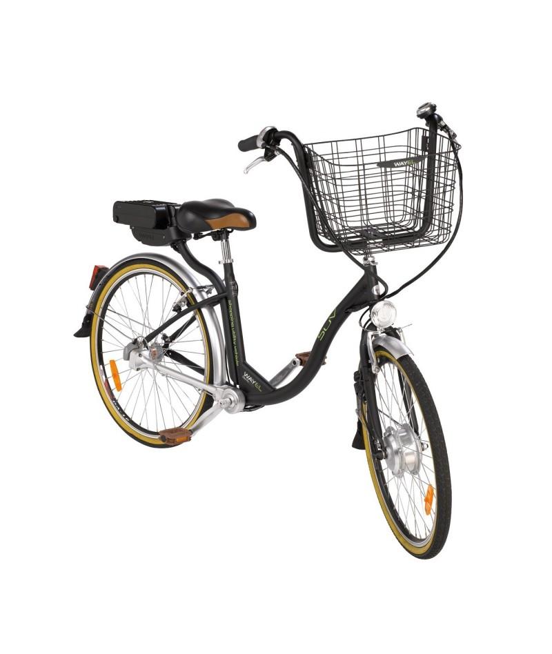 Wayel Suv Bicicletta Elettrica