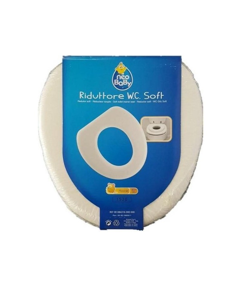 Neo Baby Riduttore WC Soft...