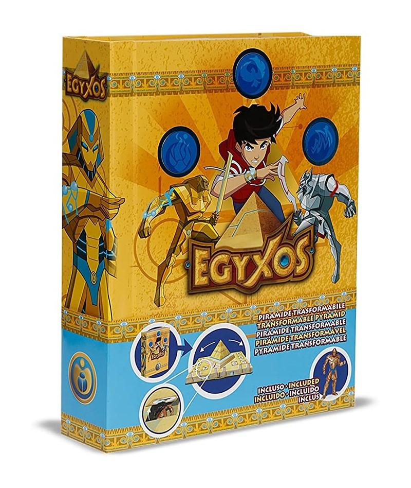 Giochi Preziosi Egyxos...