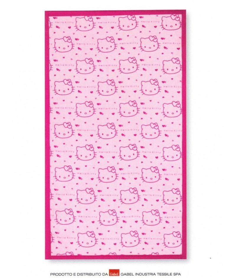Gabel Telo Mare Hello Kitty...