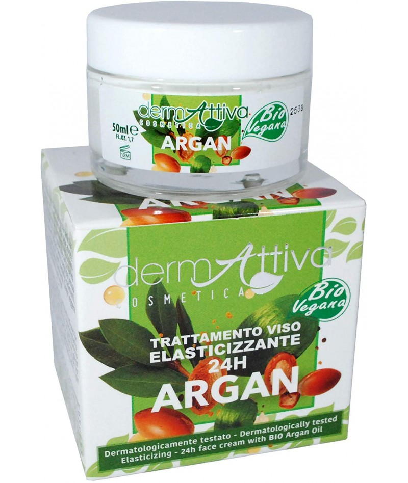 Dermattiva Crema Bio Vegan...