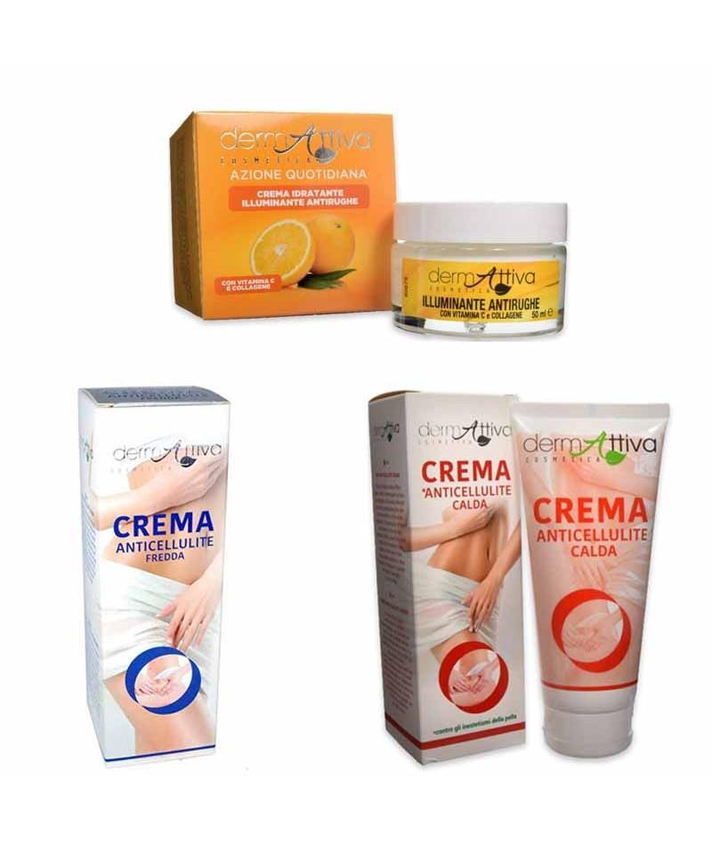 Dermattiva Cosmetica Pack...