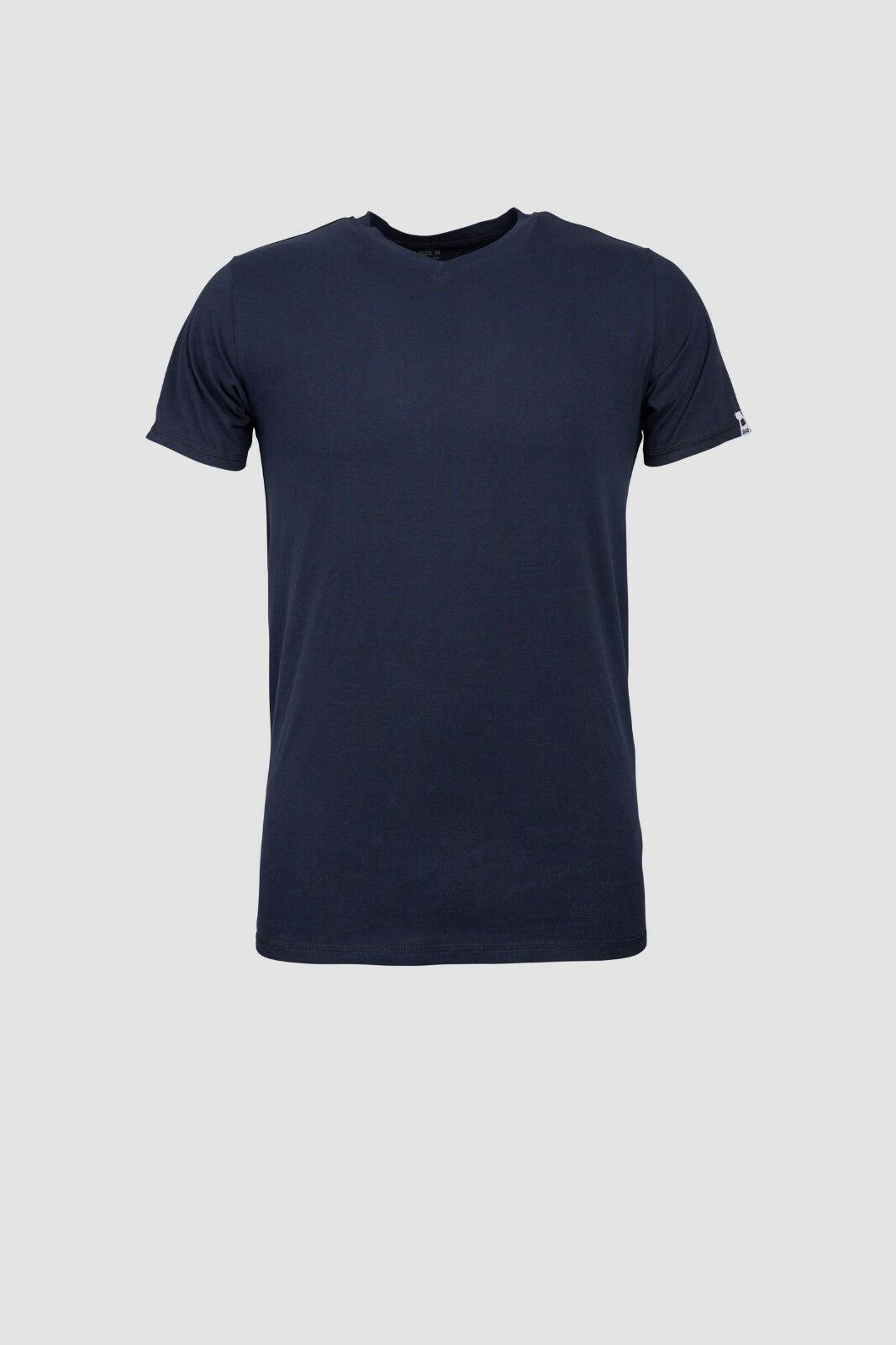 GAS Underwear T-shirt Girocollo