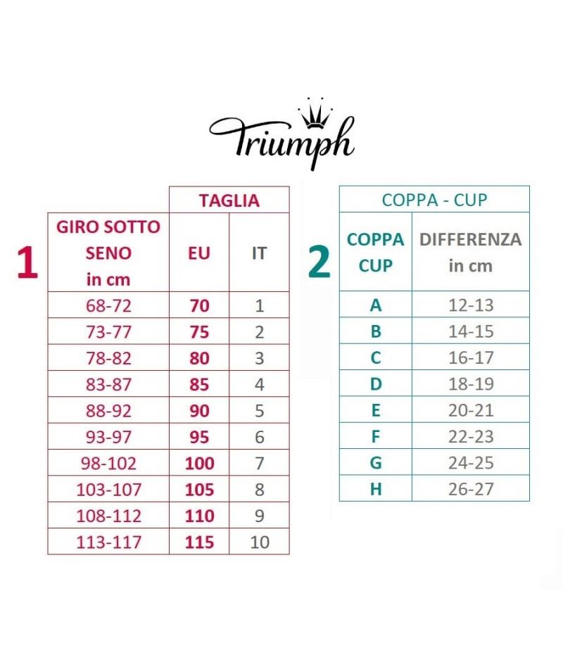 Triumph Amourette Charm...
