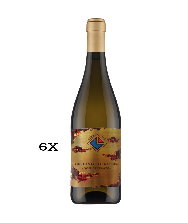 Canaven Riesling d'Altura...