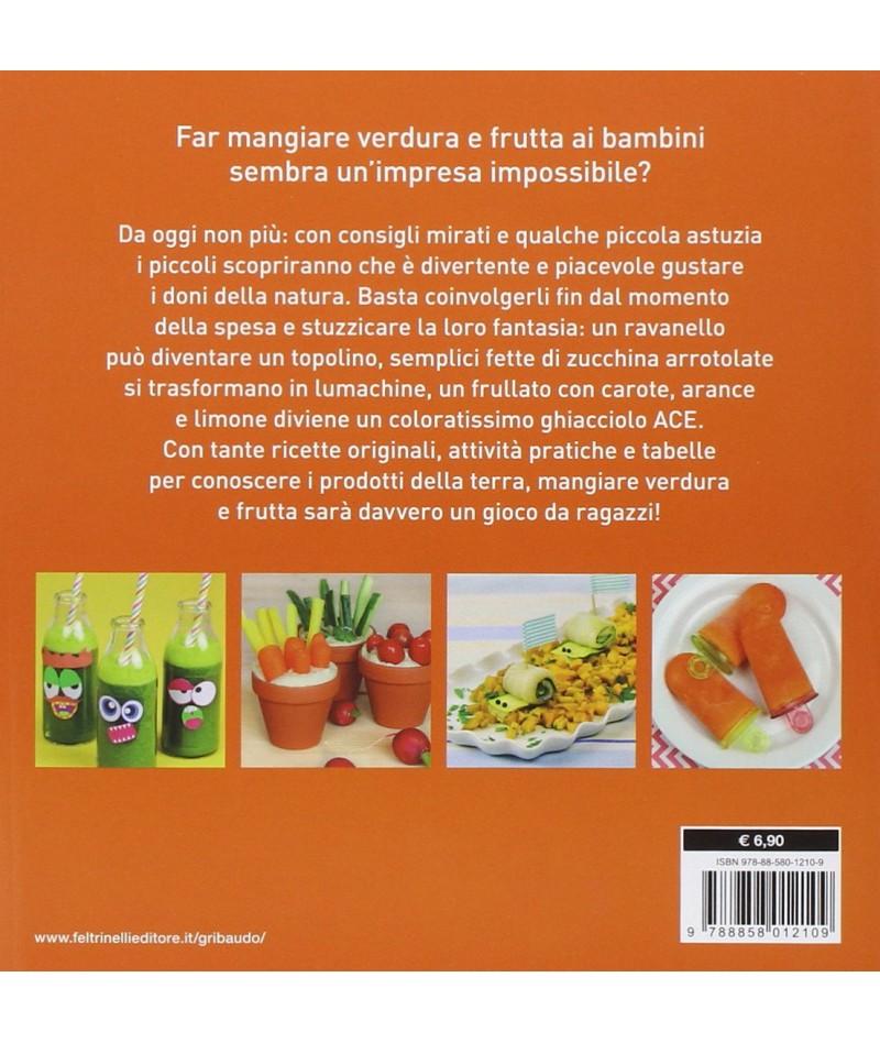 Libro Come Far Mangiare la...