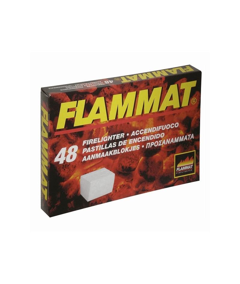 Flammat Firelighter 48...