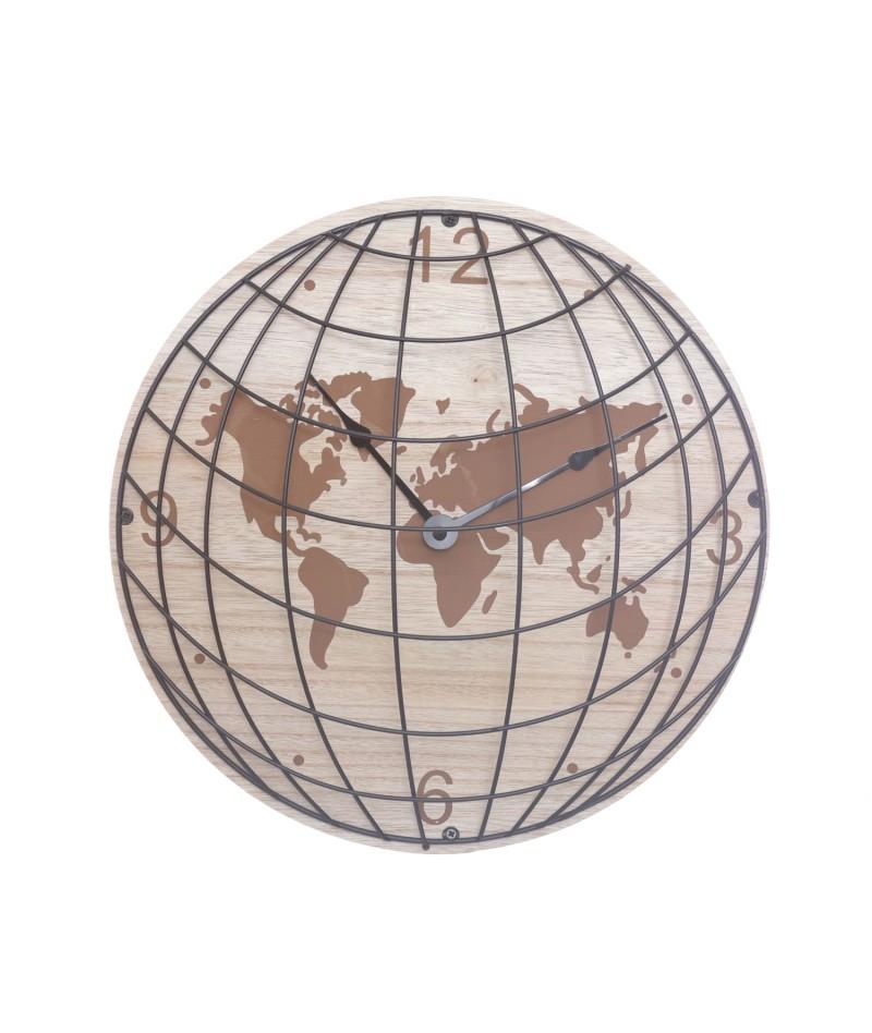 Orologio Mondo Vintage da...