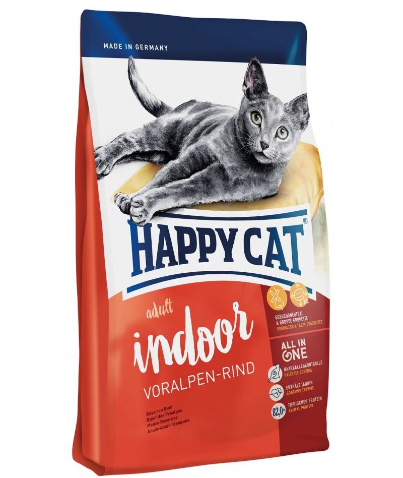Happy Cat Voralpen Rind...