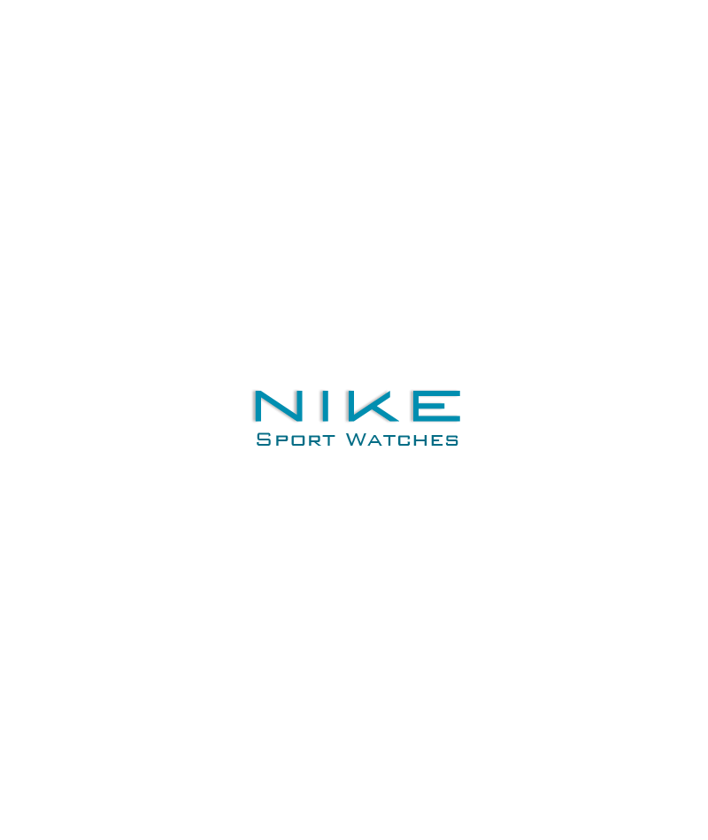 NIKE Orologio Mod.NK2014 Jeans