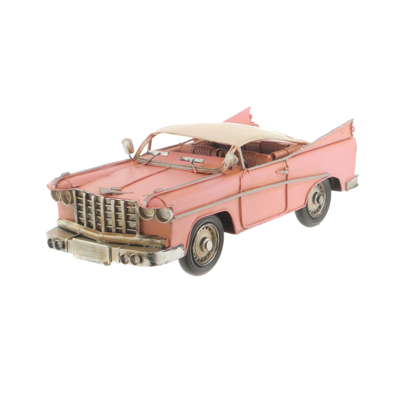 Kadò Modellino Auto Vintage In Ferro