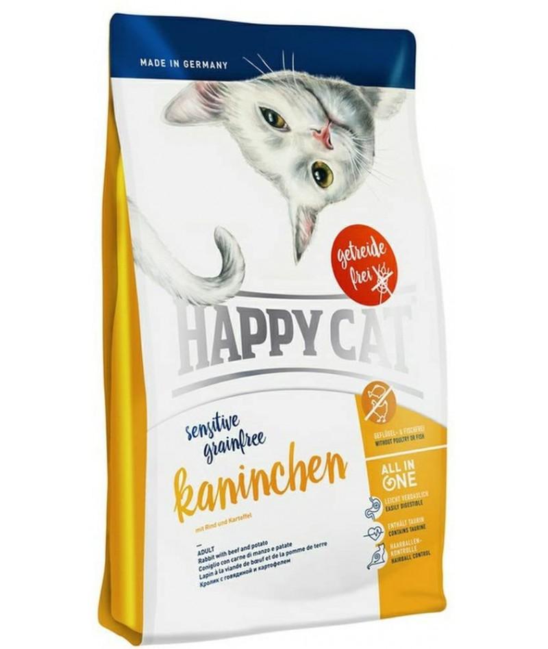 Happy Cat Kaninchen...