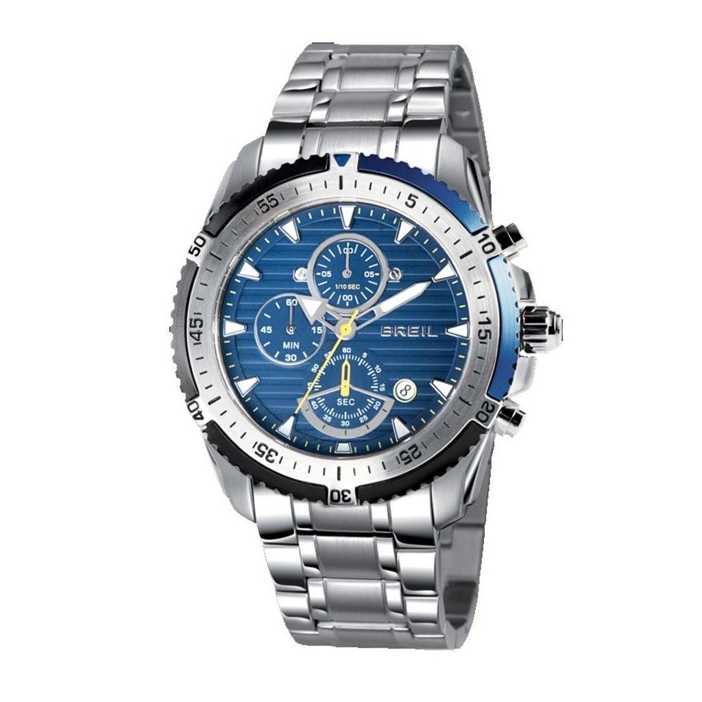 Breil Ground Edge Orologio Cronografo TW1429