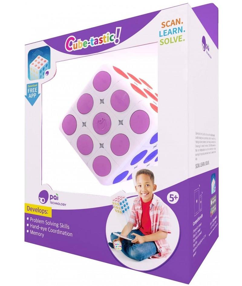 EXPLORIAMO Cube Tastic Il...