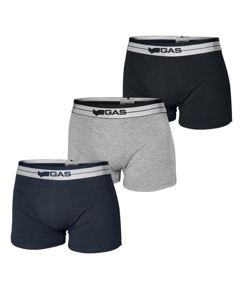GAS Underwear Boxer Uomo...