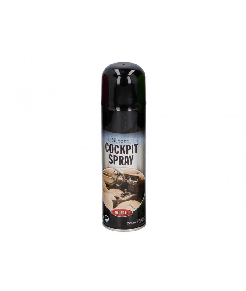 Dunlop Spray per Il Cruscotto