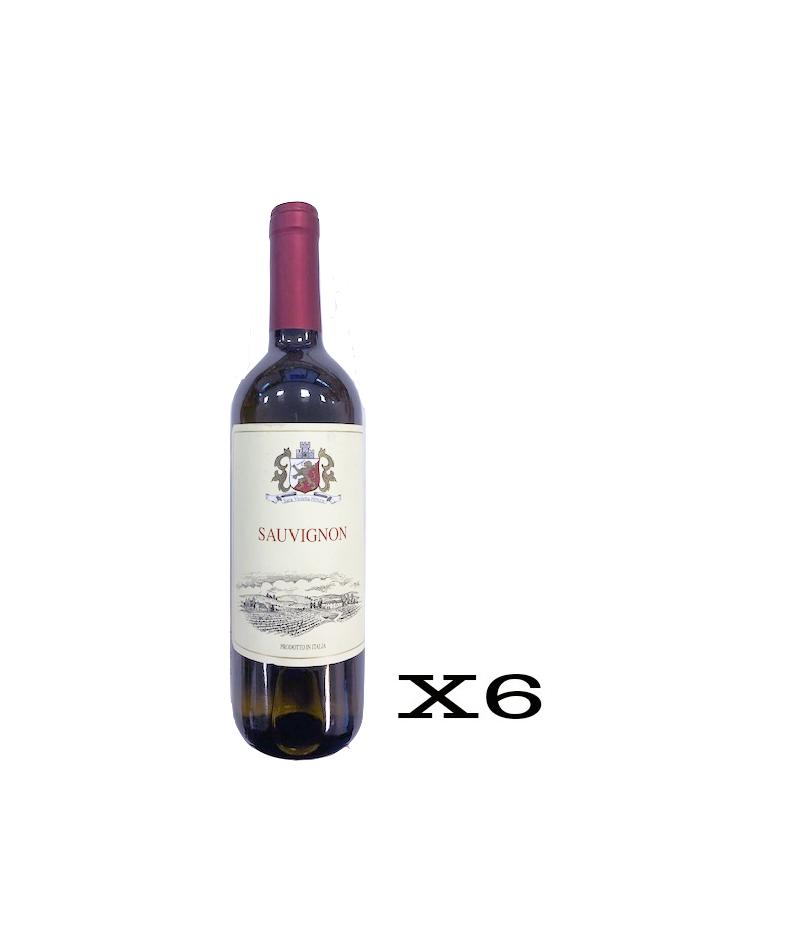 Sauvignon Emilia IGT - 6...