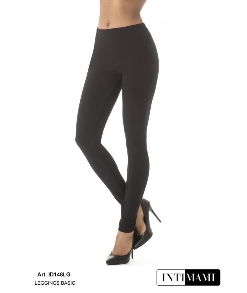 Intimami Leggings Basic Donna
